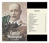 Captain Shakespear: William Henry Shakespear