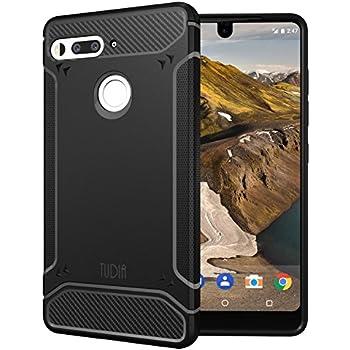 Amazon.com: Case for Essential Phone Ph-1 Case Cover DK-GS ...