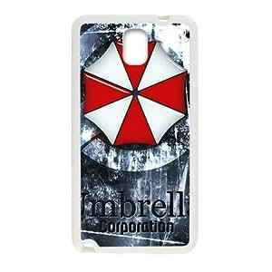 DASHUJUA umbrella corporation Phone Case for Samsung Galaxy Note3