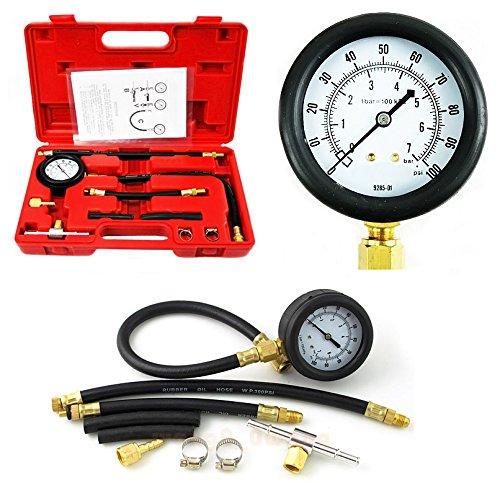 fuel pump test - 6