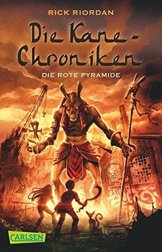 die-kane-chroniken-1-die-rote-pyramide