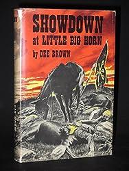 Showdown at Little Big Horn