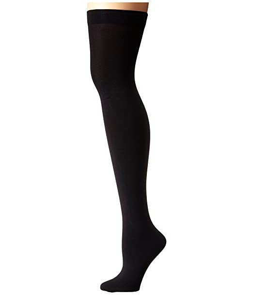 6815c5eed Image Unavailable. Image not available for. Color  Polo Ralph Lauren Womens  Sheer Silicone Top Thigh-High Stockings ...