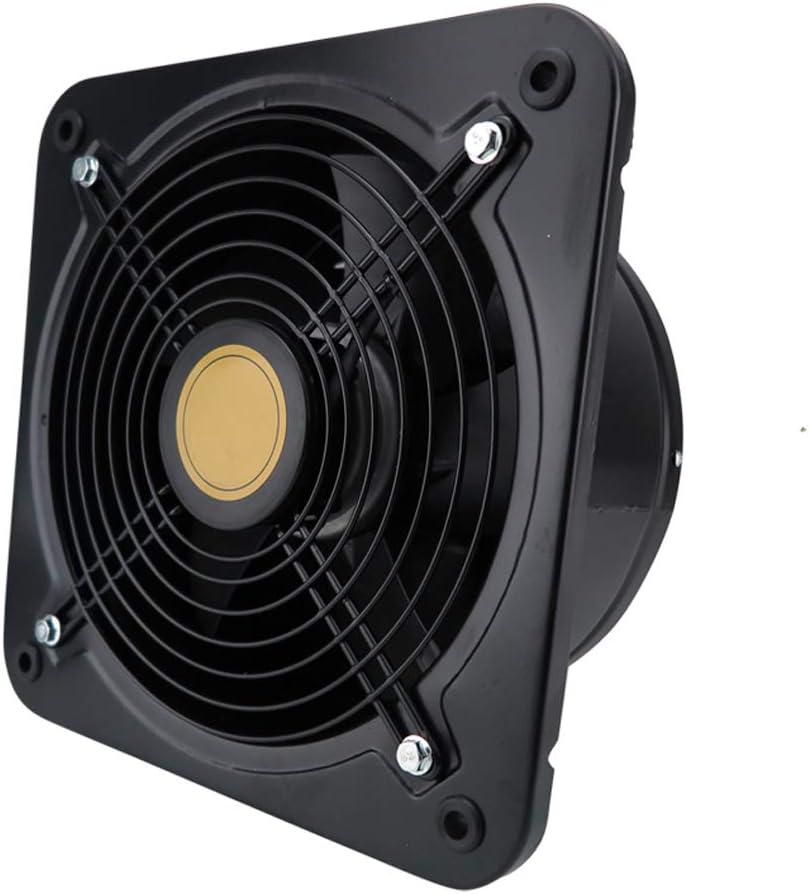 Extractor Comercial Industrial Ventilador Ventilador 200 mm ...