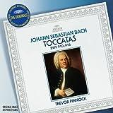 OR: Bach, J.S.: Toccatas BWV 910-916 [2 CD]