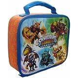 Skylanders Giants Character Rectangle Lunch Bag