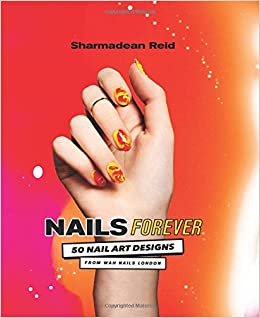 Nails Forever 50 Of The Best Nail Art Designs From Wah Nails