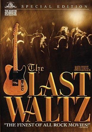 Amazon.com: The Last Waltz (Special Edition): Robbie Robertson, Muddy  Waters, Neil Young, Van Morrison, Neil Diamond, Eric Clapton, Emmylou  Harris, Joni Mitchell, Bob Dylan, The Band, Rick Danko, Levon Helm, Martin  Scorsese,