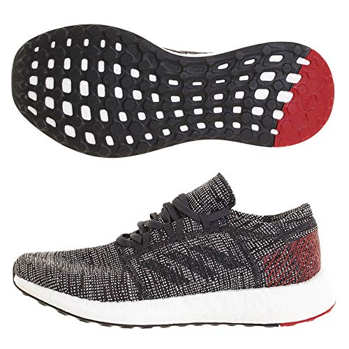 Pureboost Adidas Go Men RED Black Red Black H44Z7xq