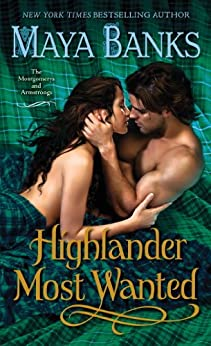 Highlander Most Wanted: The Montgomerys and Armstrongs por [Banks, Maya]