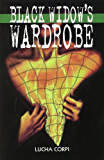 Black Widow's Wardrobe (A Gloria Damasco Mystery)