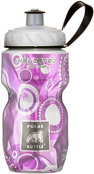 12oz Polar Bottle Insulated Water Bottle