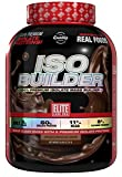 Elite Labs USA ISO Builder, Smooth Chocolate Cream, 6 lb.