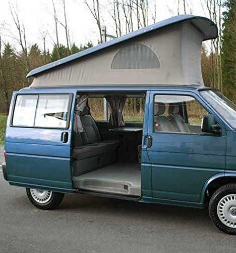 1 SATZ BREMSBELÄGE VORNE VW TRANSPORTER T4 BIS 04.1996