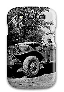 New Arrival Case Cover With CsxaHRL11004EzZGt Design For Galaxy S3- Vehicle