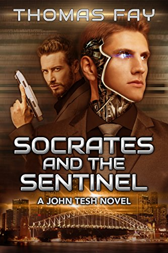 Socrates And The Sentinel by Thomas Fay ebook deal