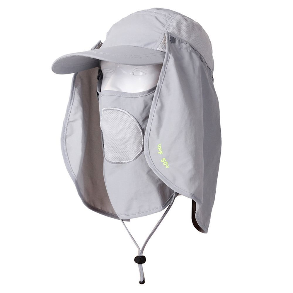 Work Product Protection Fishing For >> Femitu Protection Multifunctional Flap Perfect For Fishing Hiking Garden Work
