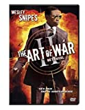 The Art of War II:Betrayal by Sony Pictures Home Entertainment