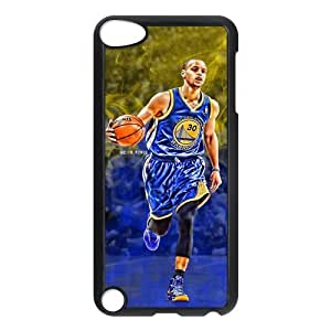 Custom Stephen Curry Basketball Series Case for ipod Touch 5 JNIPOD5-1157