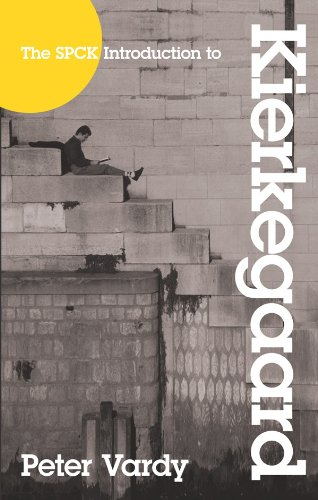 The SPCK Introduction to Kierkegaard (SPCK Introductions Book 0)