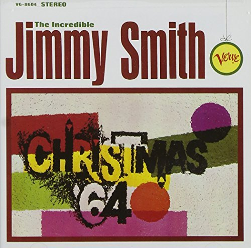 Christmas '64 von Jimmy Smith