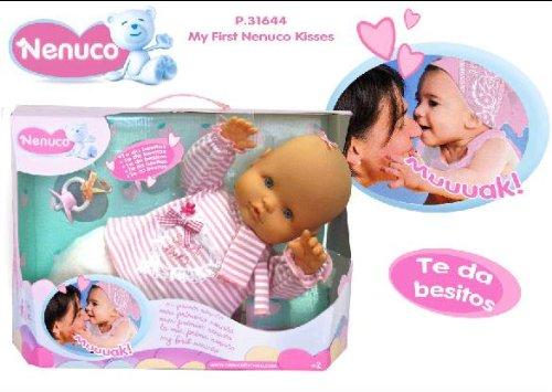 My First Nenuco Kisses by Nenuco: Amazon.es: Juguetes y juegos