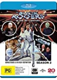 Buck Rogers In The 25th Century: Season 2 [Blu-ray]
