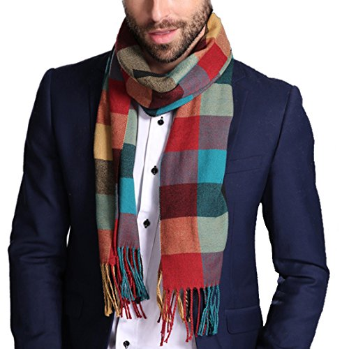 Multi Color Patterned - 8
