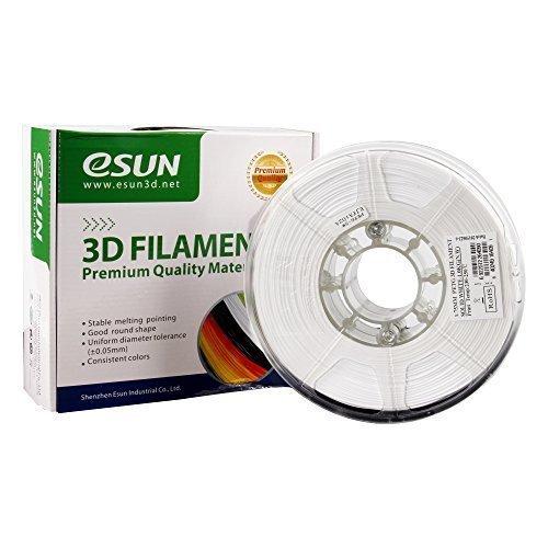 eSUN 1 75mm Filament Printers Opaque