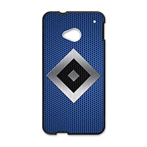 Happy Blue Your Eyes Cell Phone Cell Phone Case for HTC One M7