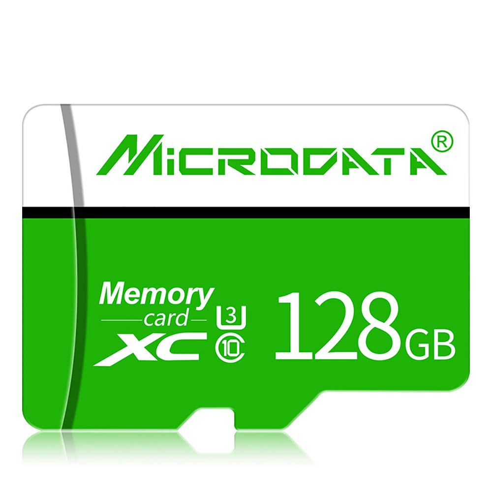 H&T Tarjeta Micro SD, Tarjeta de Memoria Microsdhc Clase 10 ...