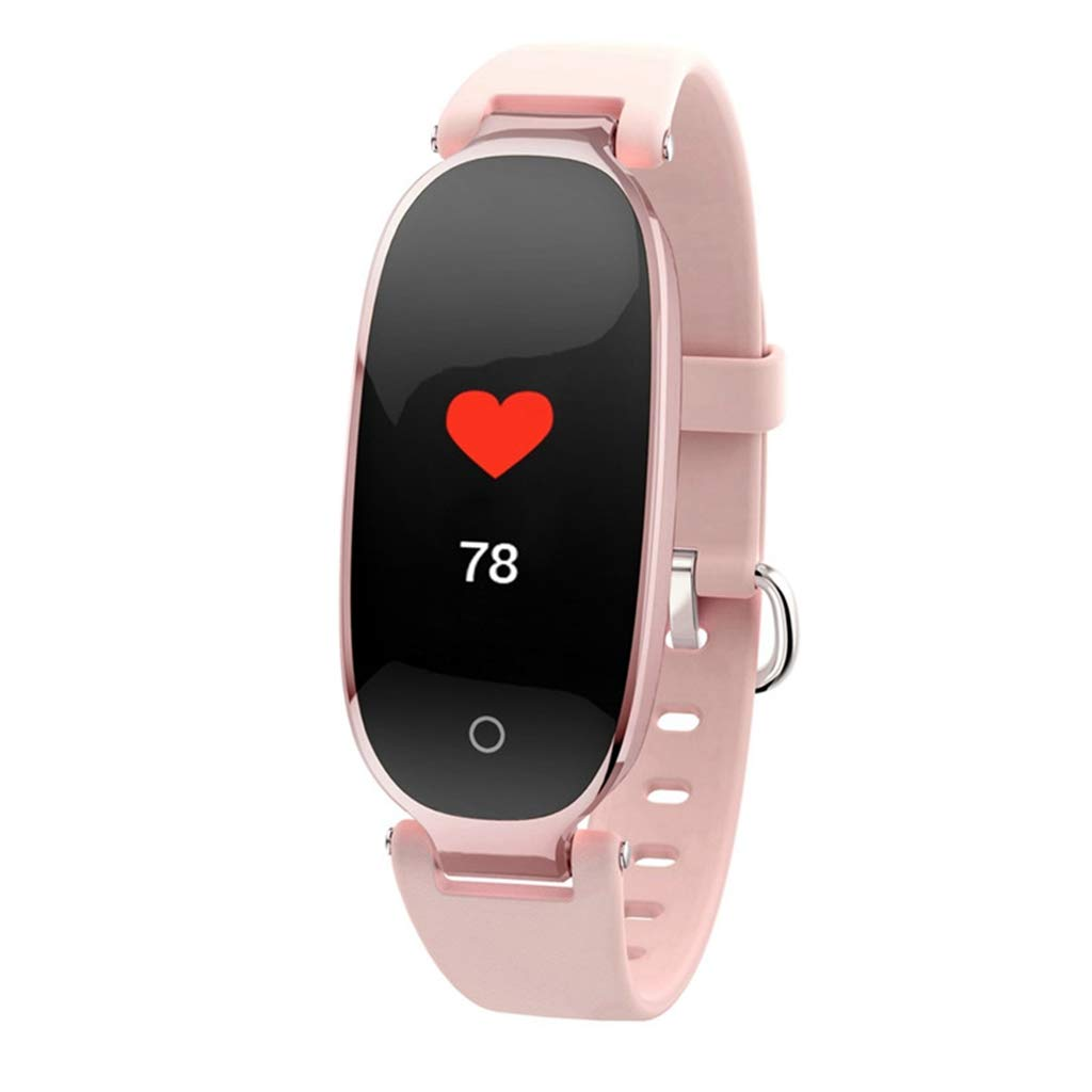 XUEYAN521 Rastreador de Actividad Smart Watch Color Screen ...
