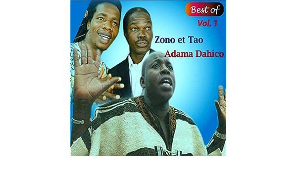 DAHICO GRATUIT MP3 ADAMA TÉLÉCHARGER