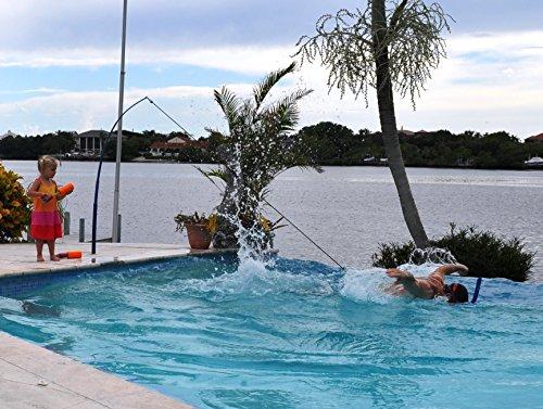 BowSwim Resistance Swimming System by Bow Swim