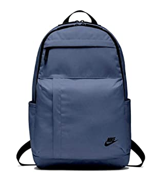 Nike elmntl BK Mochila, Color Diffused Blue/Black, tamaño 10x6 x 5 cm: Amazon.es: Deportes y aire libre
