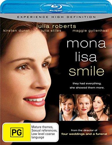 Mona Lisa Smile Blu-ray