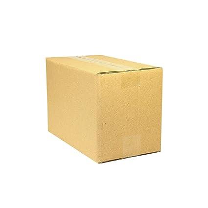 KKCF-HE Cajas De Cartón Tablero Duro 5 Capas Corrugadas Paquete Plano Suministros De Correo