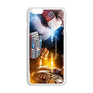 Cool-Benz WWE rock vs john cena Phone case for iPhone 4/4s