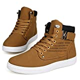 Shoes Men's Sneakers Brown Size 9.5