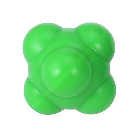 rosenice pelota de reacción para entrenamiento de agilidad y ...