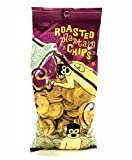 Trader Joe's Roasted Plantain Chips - 6 oz. (170g)