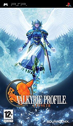 valkyrie profile english - 6