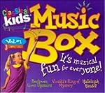 CLASSICAL KIDS - MUSIC BOX - VOLUME 1