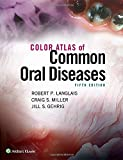 img - for Color Atlas of Common Oral Diseases book / textbook / text book