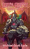img - for Lion's Quest: Undefeated: A LitRPG Saga book / textbook / text book