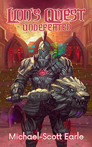 Download PDF Lion's Quest - Undefeated - A LitRPG Saga