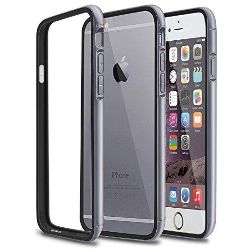 iphone 6 bumper case no back - 2