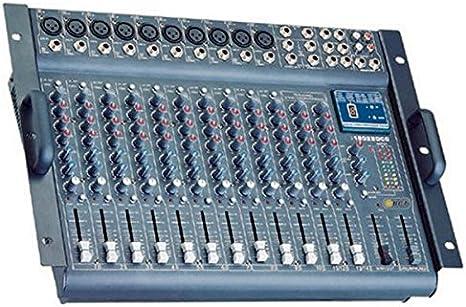 Bct MM1802DA - Mm 1802 da mesa autoamplificada de 14 canales ...