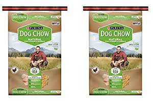 Purina dog chow natural plus vitamins for Purina game fish chow