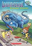 Dinosaur Disaster, David Lubar, 0545496063